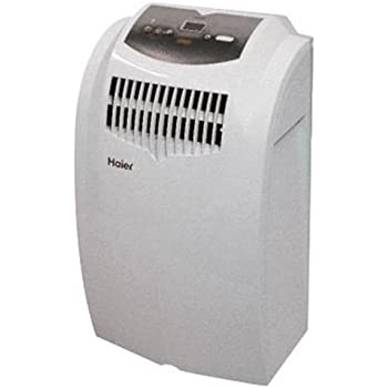 commercial cool 10000 btu portable air conditioner manual