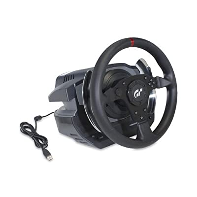 Thrustmaster T500rs Racing Wheel from Thrustmaster VG