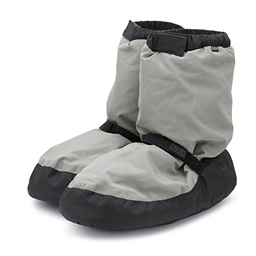 Im009 Grey Small Booties Warm Child Colours Up Light Xl Bloch Various Adult 17qfxw6wT