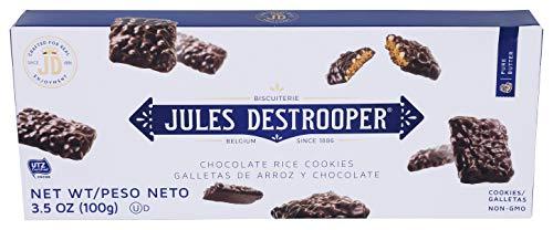 Belgian Chocolate Covered Cookies - 8