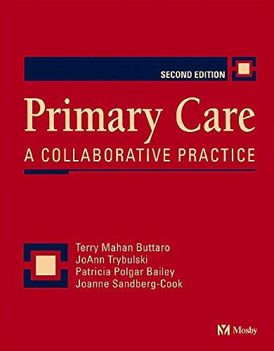 Primary Care: A Collaborative Practice (Primary Care: Collaborative Practice) -  Buttaro, Terry Mahan, Hardcover