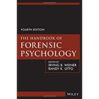 The Handbook of Forensic Psychology