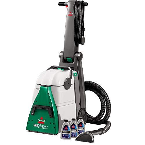 Bissell Big Green Professional Carpet Cleaner Machine, 86T3 (Renewed)