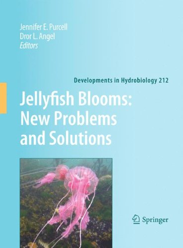 Jellyfish Blooms: New Problems and Solutions (Developments in Hydrobiology)