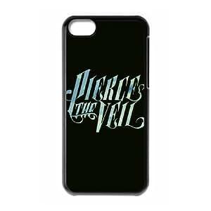 iPhone 5C Phone Case Pierce The Veil