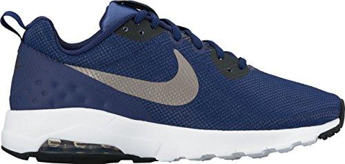 Nike Wmns Nike Air Max Motion Lw Se - binary blue/mtlc pewter-black