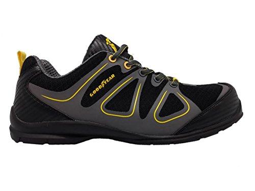 'Goodyear Chaussures De Sécurité/Chaussures de travail S1P–HRO–SRA–gyshu1509«