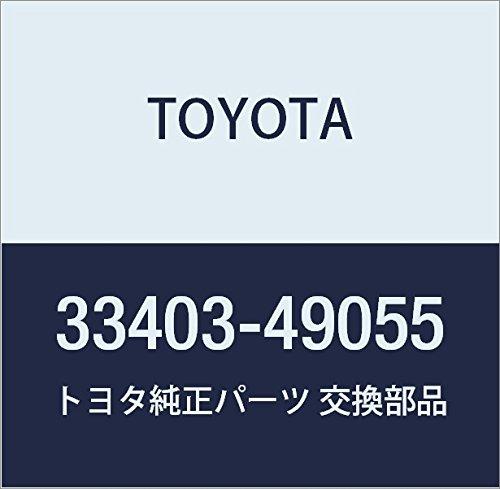 Toyota 33403-49055 Speedometer