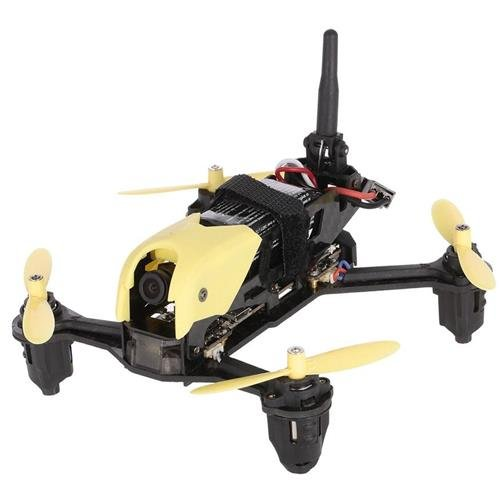 HUBSAN X4 Storm Racing 5.8GHz FPV Drone with 720P High Definition Camera, Transmitter Included