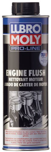 Engine Flush (500 ML) ()