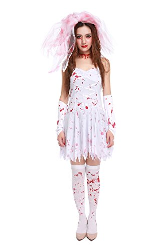 Honey (Horror Bride Costume)
