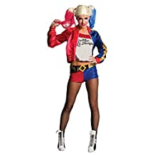 Rubies Suicide Squad Harley Quinn Costume L