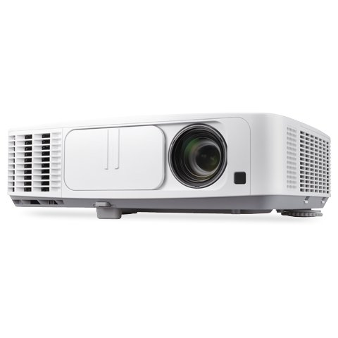 NEC 4000 Lumens 1920 x 1080 Fulll HD 2000:1 Entry Level Professional Installation Projector NP-PE401H