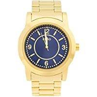 73cd360dc9969 Relógio Euro Feminino Colors Eu2036yga 4a - Dourado
