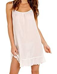 Eberjey Womens Swept Away The Wanderlust Chemise