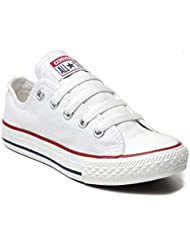 Converse Mens All Star Chuck Taylor M7652 (5.5 D(M), Optical-White)