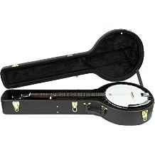 Guardian CG-020-J Hardshell Case, Resonator Banjo