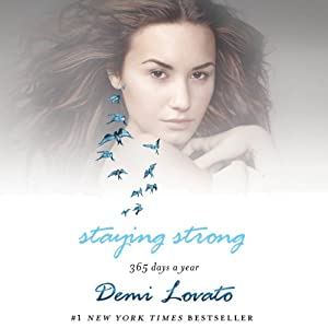 Staying Strong Audiobook