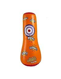 A lo grande juguetes Socker Bopper bolsa de energía