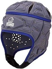 Rhino Rugby Soft Shell Elite Performance Scrum Cap Headgear