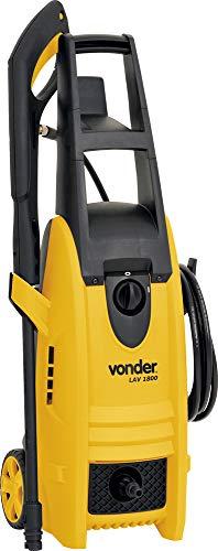 Lavadora de Alta Pressão Vonder LAV 1800 - 2000 libras - 220 volts