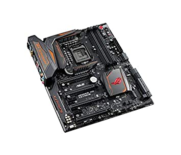 ASUS ROG MAXIMUS VIII EXTREME/ASSEMBLY DRIVERS (2019)