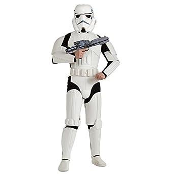 costume female Star wars stormtrooper