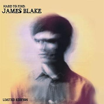 James blake singles