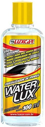 Cristalizador Para Para-Brisa Luxcar 100 Ml