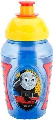 Thomas the Tank Engine und Freunde ez-freeze Grip Sport-Trinkflasche von ZAK.