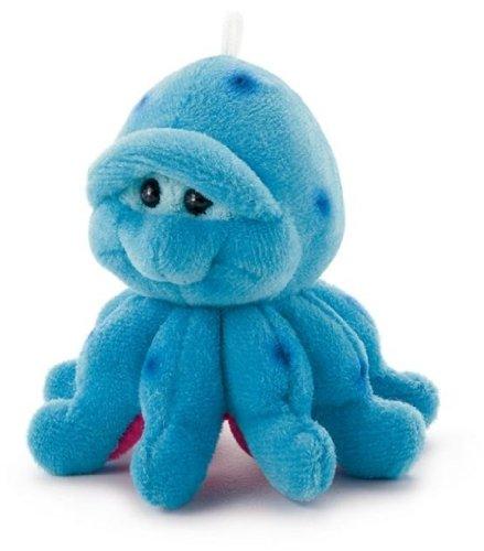 Trudi 50978 Sweet Collection squid bluee 9 cm