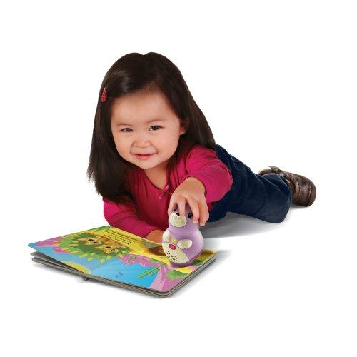 LeapFrog LeapReader Junior Book Pal, Violet by LeapFrog (Image #5)