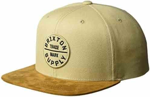 166a1876956ff Shopping Multi - Brixton - Hats & Caps - Accessories - Surf, Skate ...