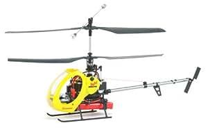 Graupner - Helicóptero radiocontrol (WP MICRO LIGHT 4471)