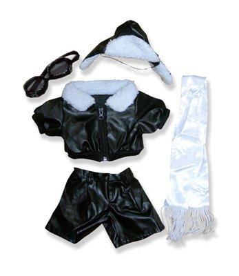Bear Aviator (Aviator Clothes for 14