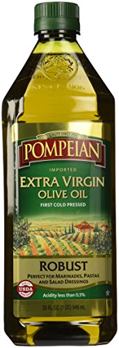 POMPEIAN Extra Virgin Olive Oil, 32 oz