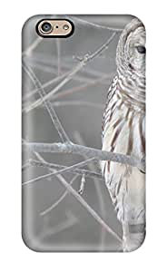 Hot DCfsejQ462ikIZa Case Cover Protector For Iphone 6- Owl