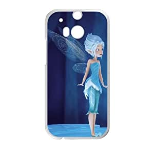 HTC One M8 White phone case PeriwinkleDisney Fairies Phone case JGP5498309