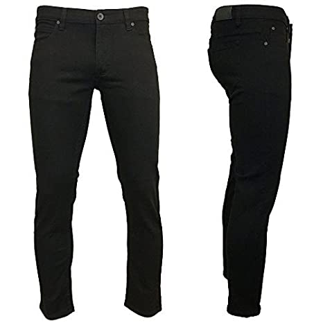 9e6d1e32 Image Unavailable. Image not available for. Color: Kayden K Slim Skinny  Twill Denim Jeans ...