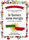 Je booste mon énergie avec les huiles essentielles par Sommerard
