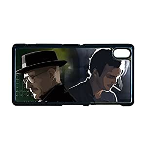 Generic Smart Design Phone Case For Children Print With Breaking Bad For Sony Z2 Choose Design 13