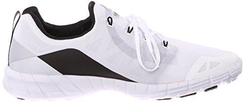 Reebok-Mens-Zpump-Fusion-20-ELE-Running-Shoe-WhiteSteelSilver-MetallicCoalTin-Grey-9-M-US