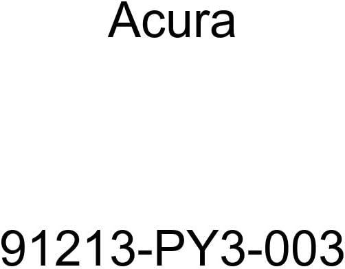 Genuine Acura 91213-PY3-003 Camshaft Oil Seal
