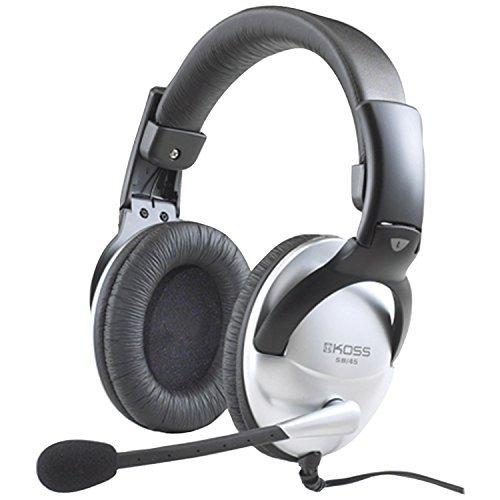 Koss-Communcation-Stereophones