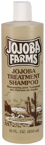 MillCreek Botanical Jojoba Farms Shampoo, 16 - Jojoba Shampoo Treatment