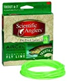 Scientific Anglers Air Cel Trout 6-7 Fly Line Review