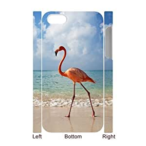Flamingos Phone Case For Iphone 5C [Pattern-1]
