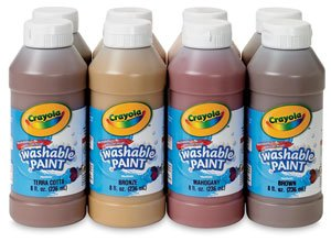 Crayola Washable Paint 54-2016-033