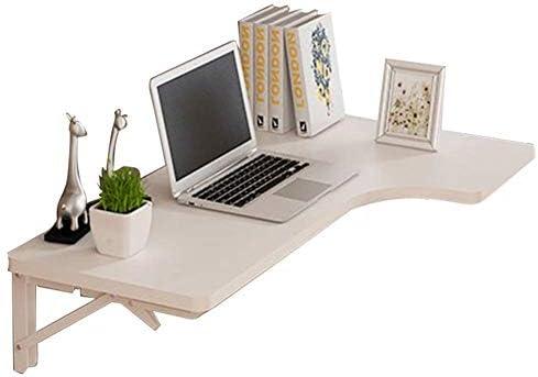 Mesa para Ordenador Mesa Plegable para El Hogar Mesa De Pared Mesa ...