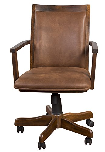 Sunny Designs 2961DC Office Chair with Arm